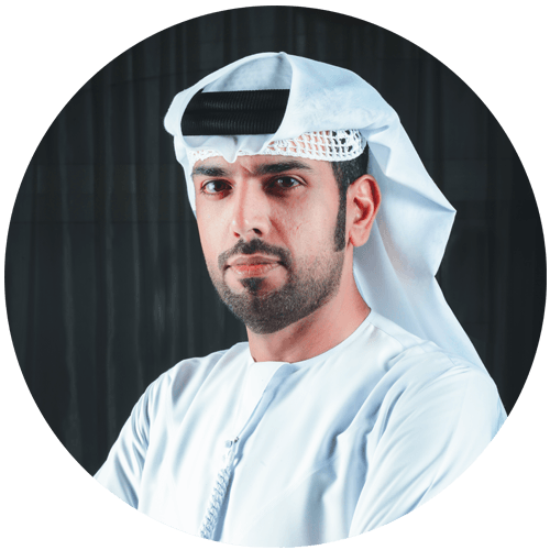 Abdulrahman Alnuaimi - Owner of Abdulrahman Alnuaimi Auditing of Accounts LLC