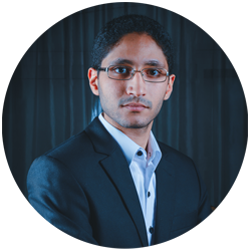 Mr. Yosef M. Inshasi - Account Manager - AAB - Abdulrahman Alnuaimi Auditing of Accounts LLC